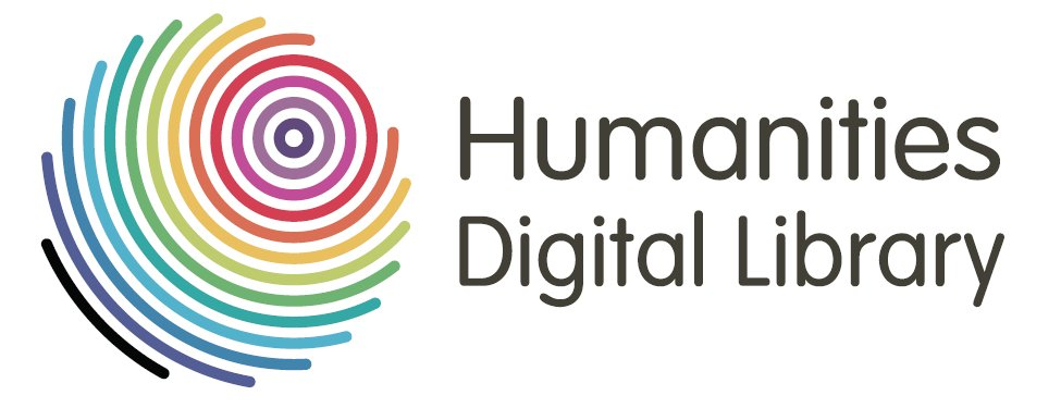SAS Humanities Digital Library logo