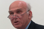 Rt Hon Vince Cable