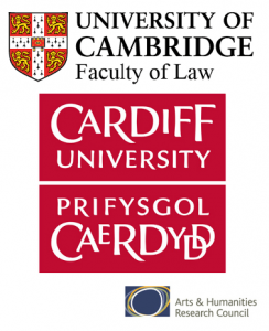 Cambridge-Cardiff collaboration