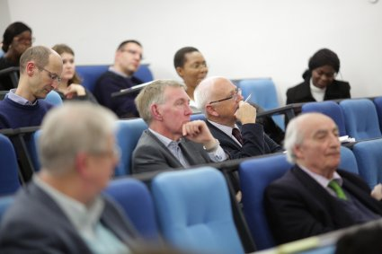 Sir William Dale Memorial lecture 2015