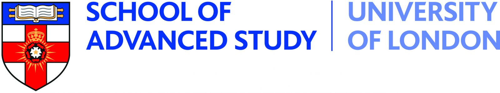 School of Advanced Study Logo